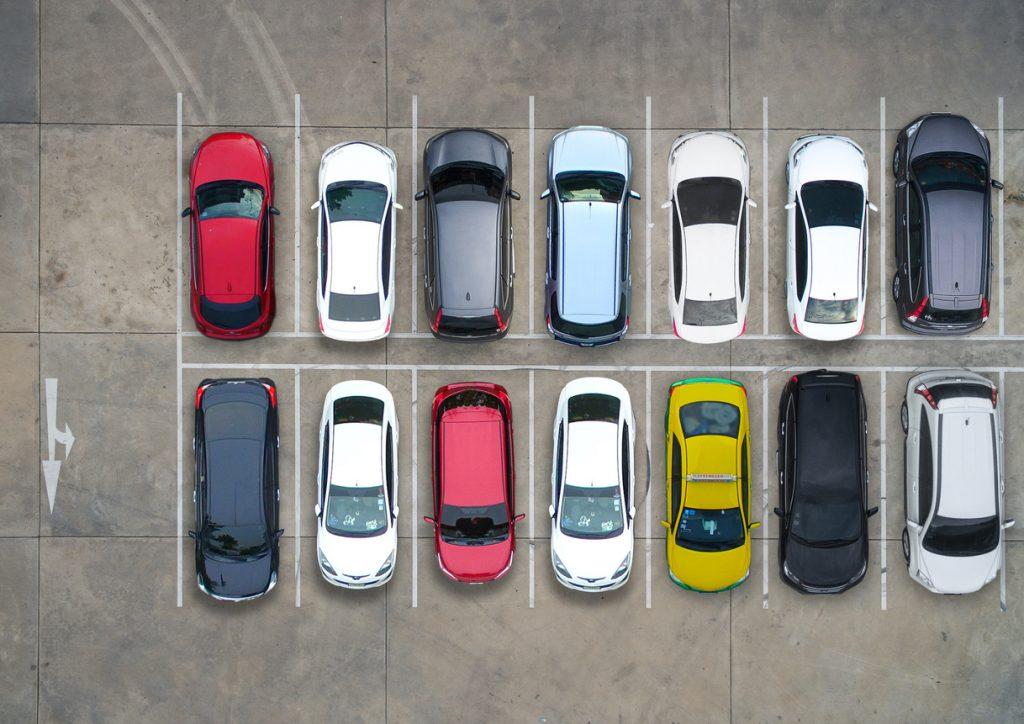 Auto parc