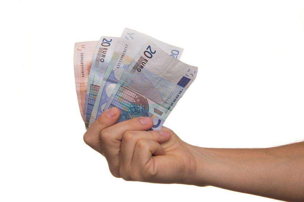 salariu minim UE