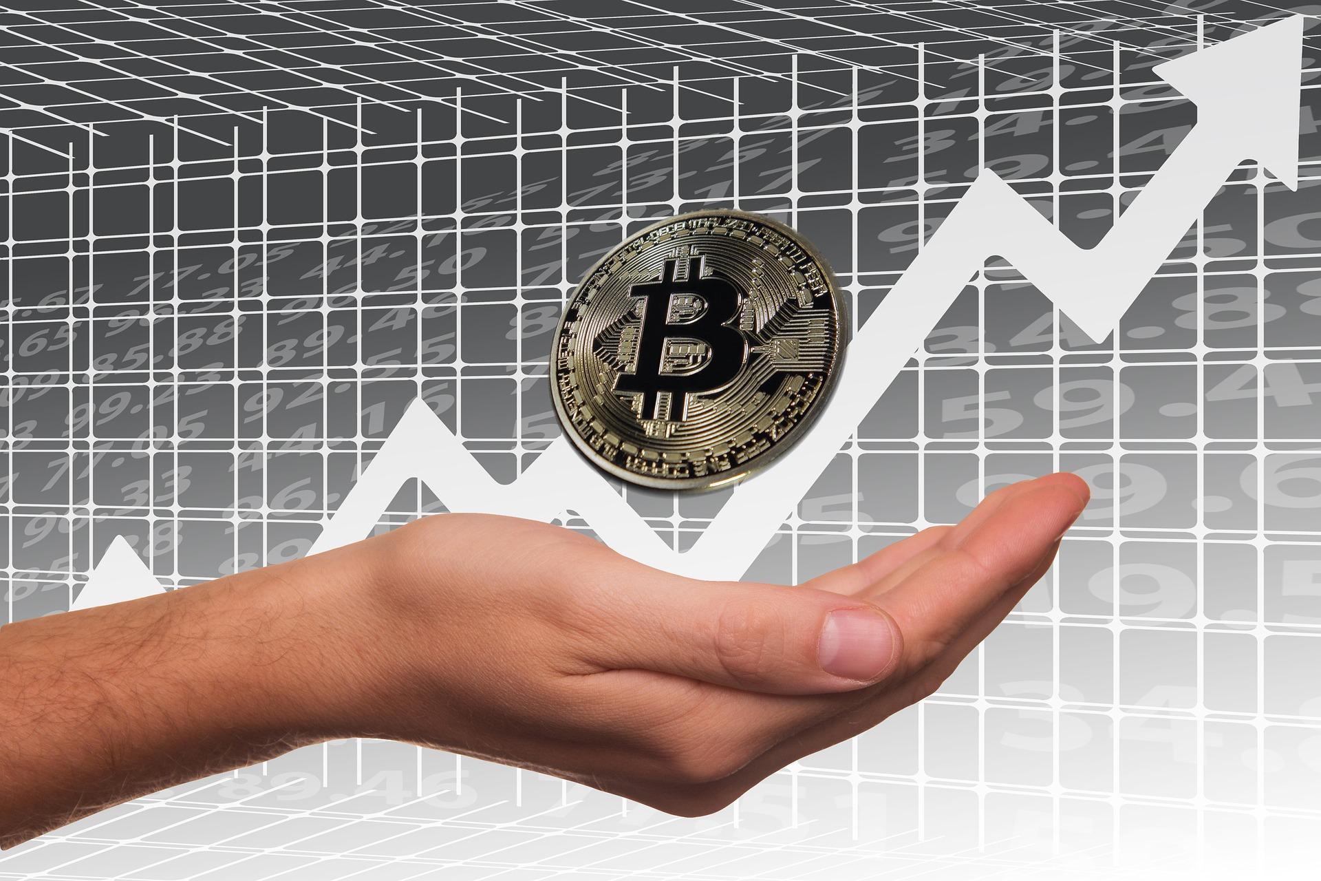 bitcoin cea mai mare valoare de piață)