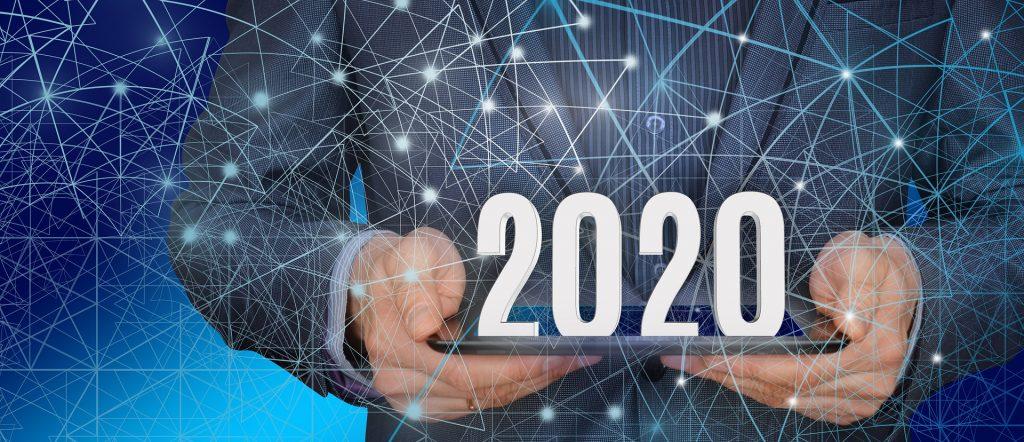 Anul economic 2020
