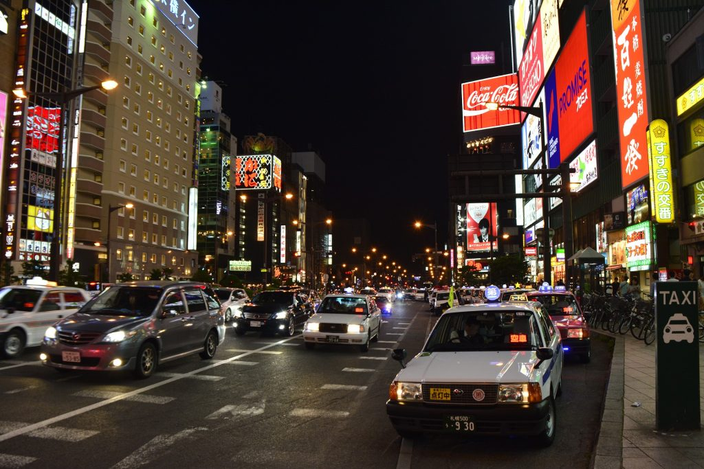 japonia interzice automobilele pe benzină