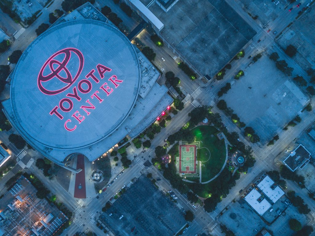 Toyota Centru