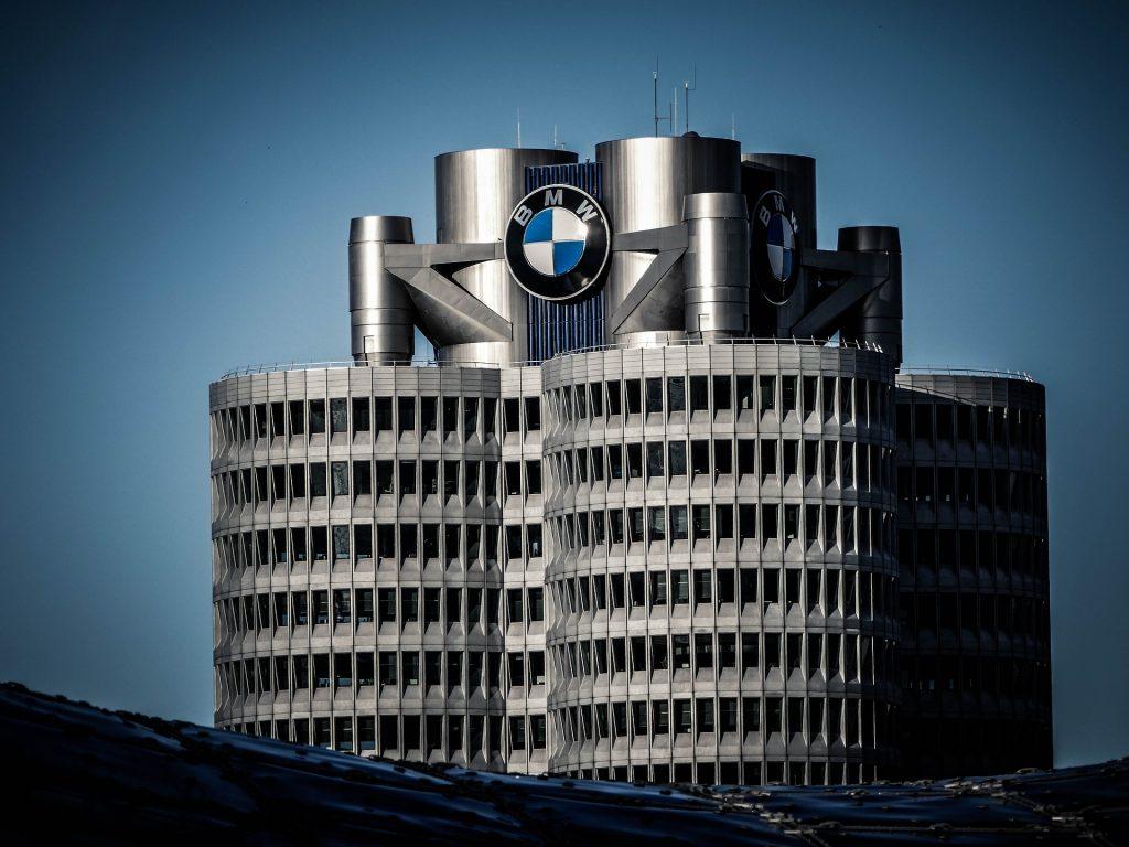 Oficiu BMW