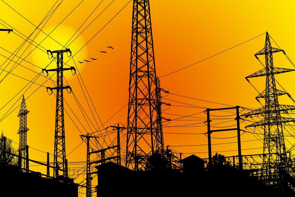 Energia electrică România