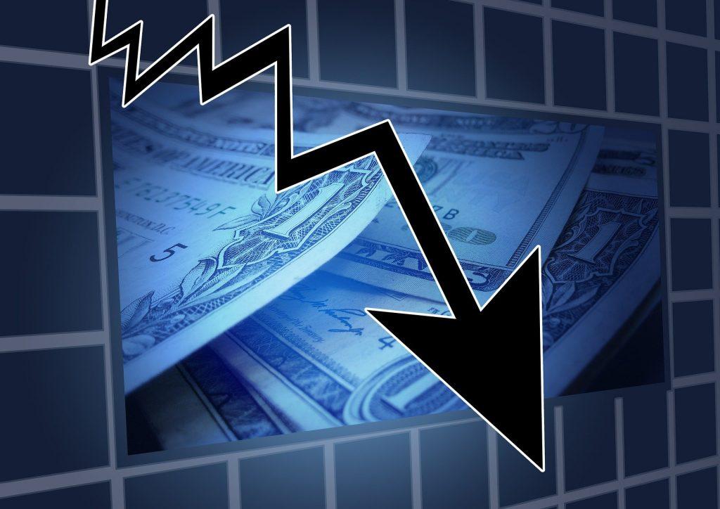 Criză financiară