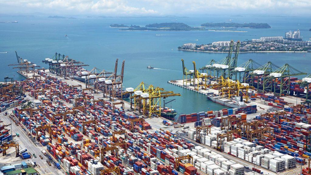 Export-import mărfuri