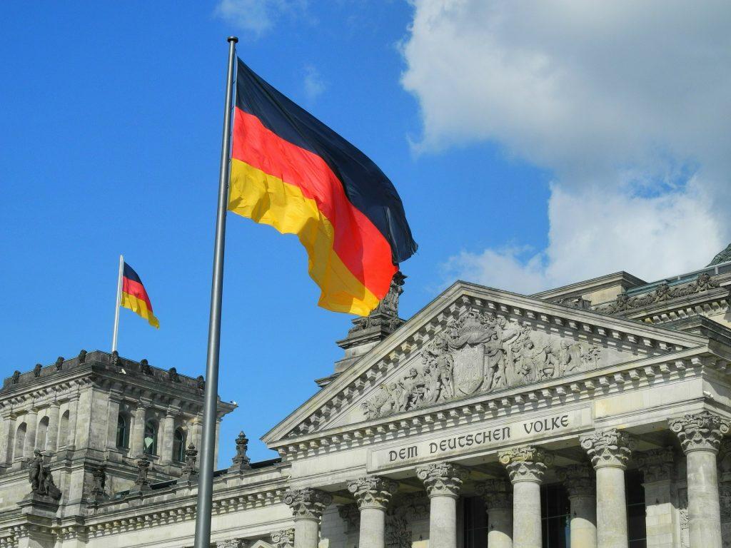 Economia Germană