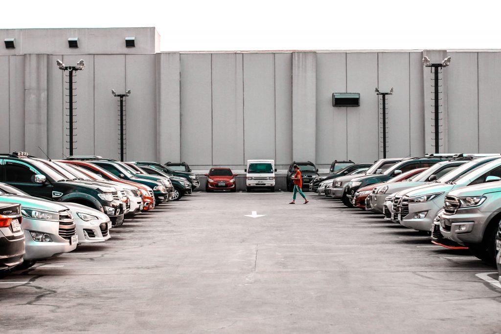 Piața auto