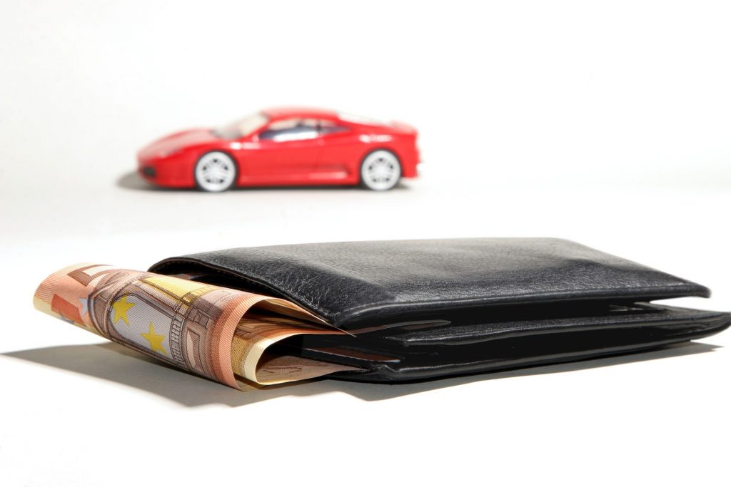 Auto vânzare