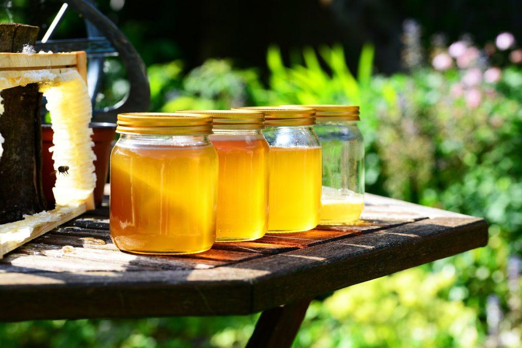 recoltă miere