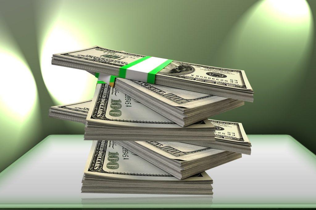 Bani cash