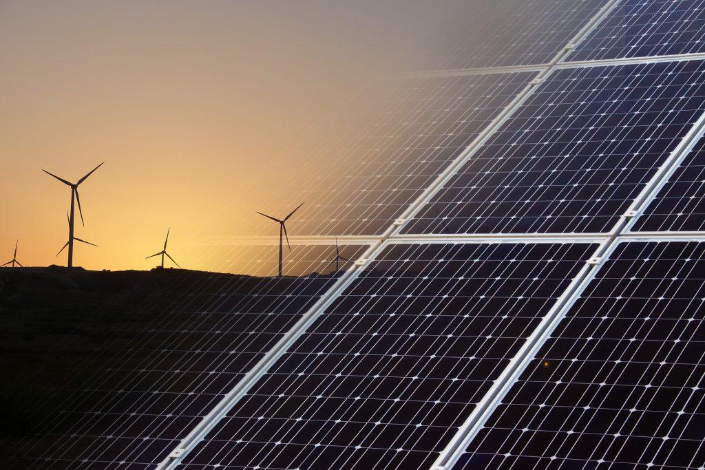Energie ecologică