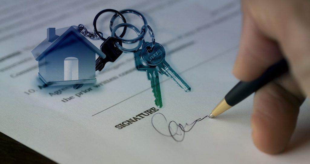Contract imobiliar